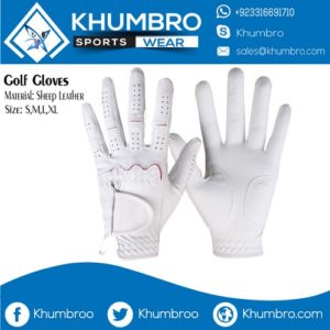 cadet golf gloves