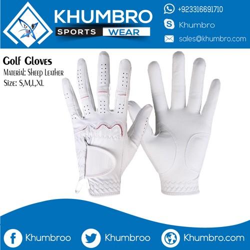 cadet golf gloves