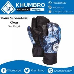 "alt=""ski gloves mittens"""