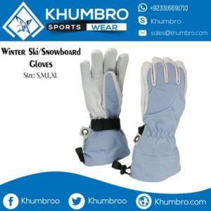 """alt=""""Custom Ski Gloves"""""""