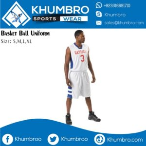 professional basketball uniforms
