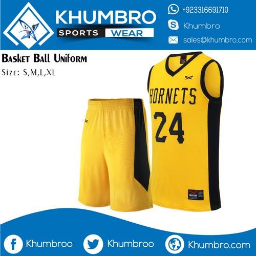 youth basketball uniforms