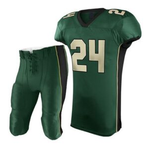 Custom American-football-uniforms