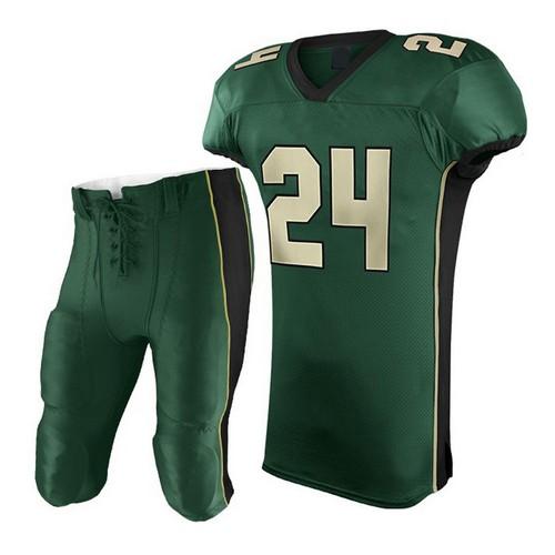 Custom American-football-uniforms