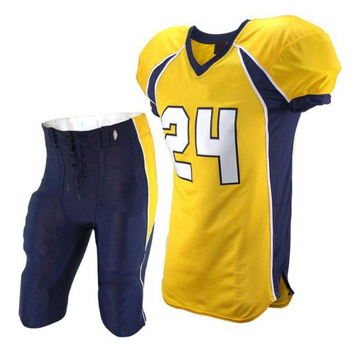 American-football-uniforms